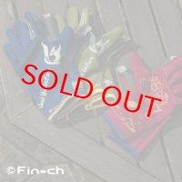 Genovesa-Fin-ch-Glove(ヘノベサフィンチグローブ)