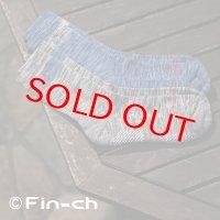 Fin-ch Socks Long(長い鳥靴下)