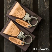 Key Clip [Fin-ch x Vintage Revival Productions]4月初旬頃発送予定