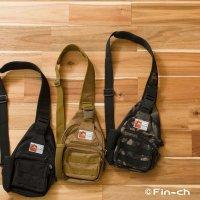 Military Beetle Bag(ミリタリービートルバッグ)