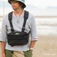 Military Kangaroo Bag(ミリタリーカンガルーバッグ)10月下旬発送予定