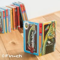 フィンチ手帳型携帯カバー