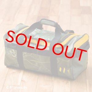 画像: 【アウトレット品】Tortuga Travelling bag(トルトガトラベリングバッグ)マスタードxカーキ【特別価格品】