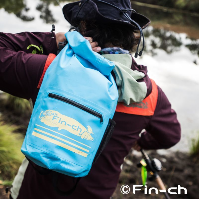 画像1: Water proof bag (防水バッグ)  (1)